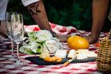 Picknicken in Wien