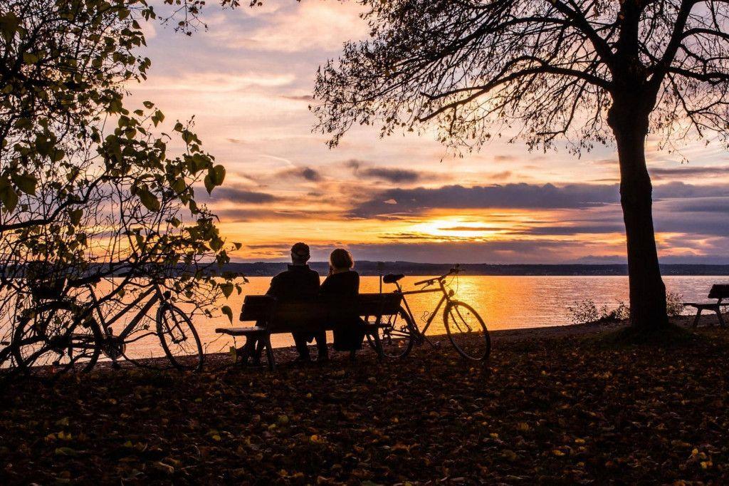 Romantische Plätze Vorarlberg