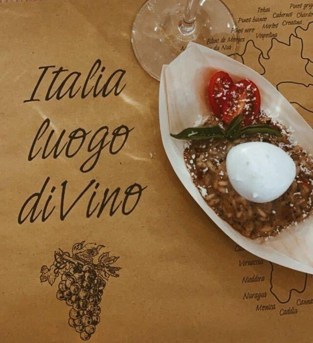 Italien im 7. Bezirk