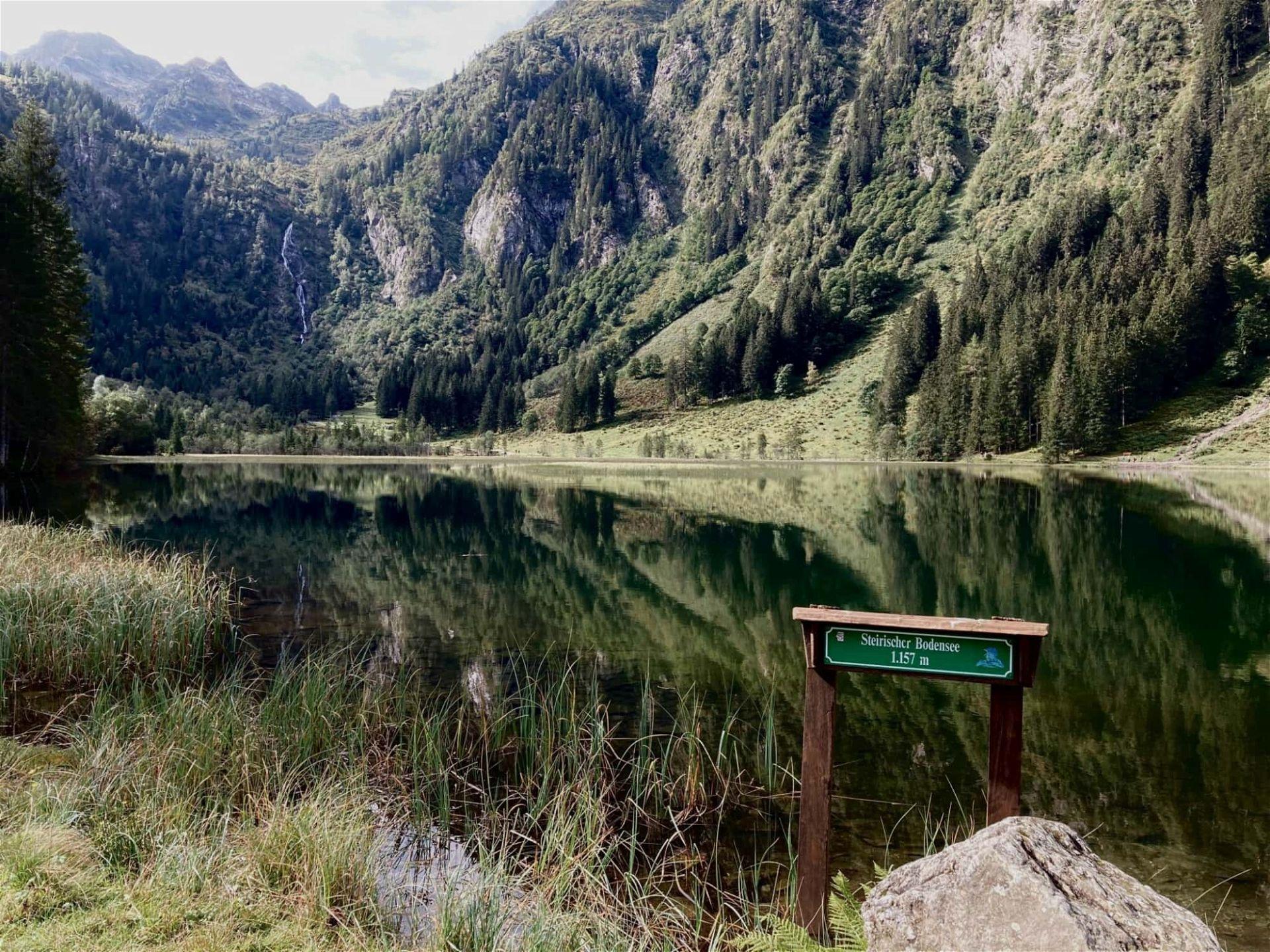 Steiermark See