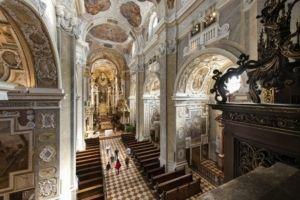 Stift Klosterneuburg, Stiftskirche