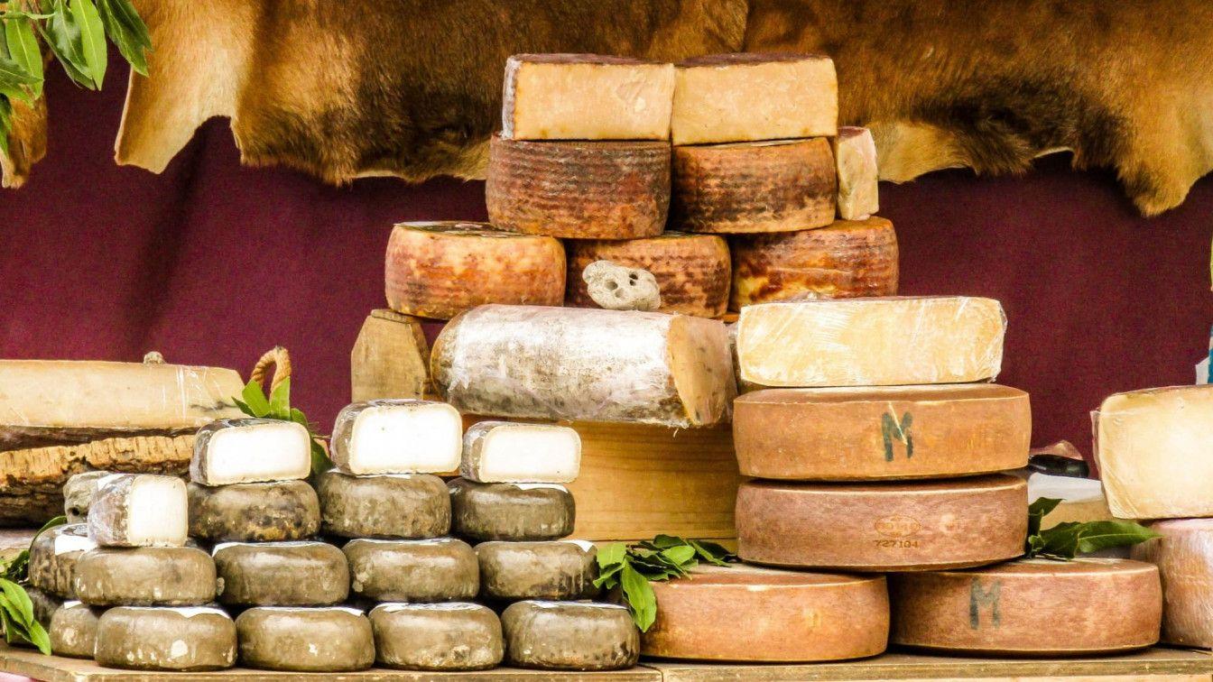 Käse Vorarlberg