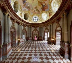 Stift Klosterneuburg:Marmorsaal