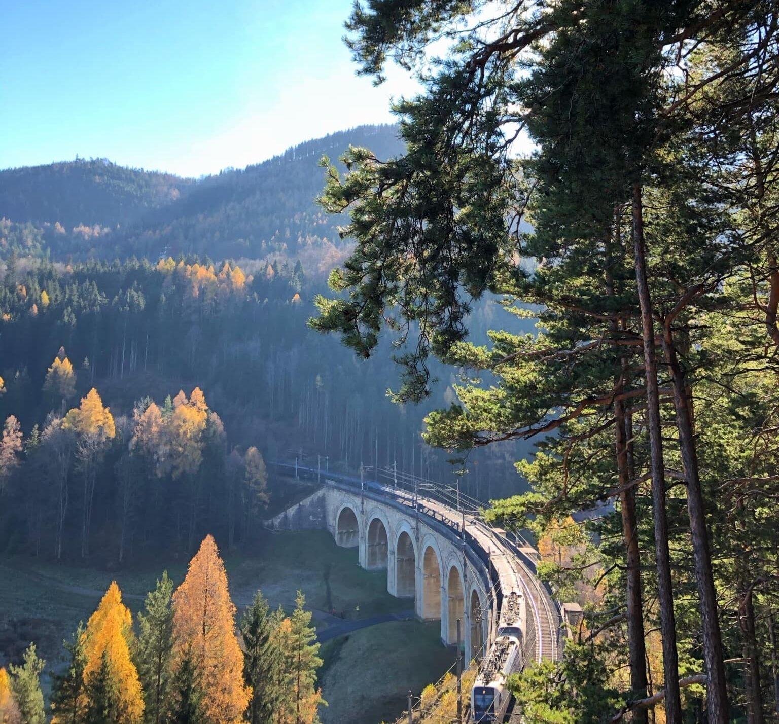Bahnwanderweg