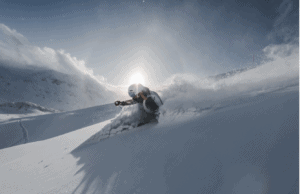 Winterurlaub in Österreich in Obertauern