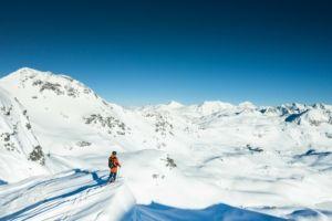 Winterurlaub in Österreich: Obertauern