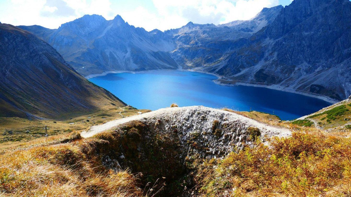 Vorarlberg Wanderungen Lockdown