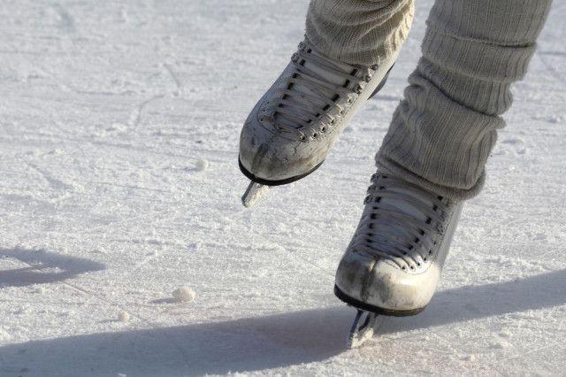 Natur Eislaufplätze Niederösterreich