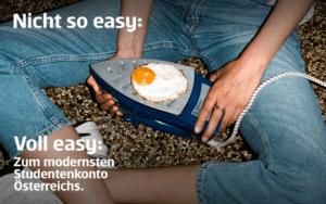 Unter den Tipps fürs Studium: Studentenkonto der Erste Bank