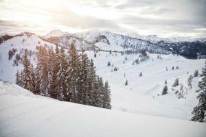 Winterurlaub in Salzburg: St. Johann im Pongau
