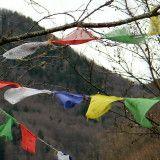Klein Tibet Hohenaualm