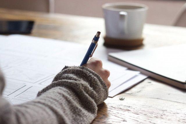 lernen und studieren