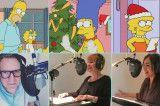 Simpsons Österreichisch