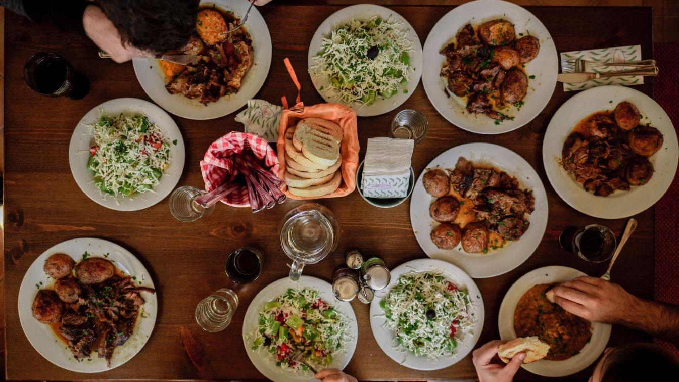 Restaurants zum Bestellen in Wien