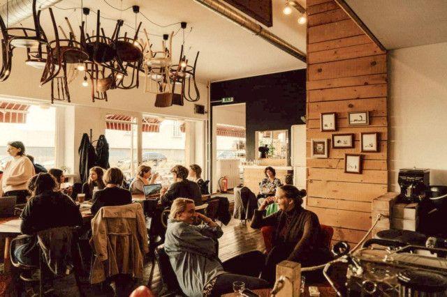Kaffee Lokal