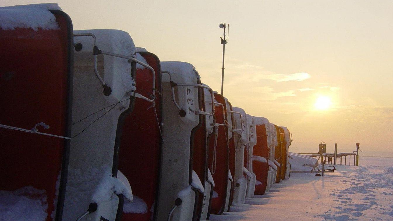Winterspaziergänge Burgenland