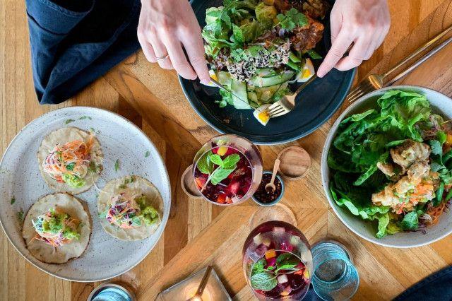 Lieferando: Essen bestellen in Wien
