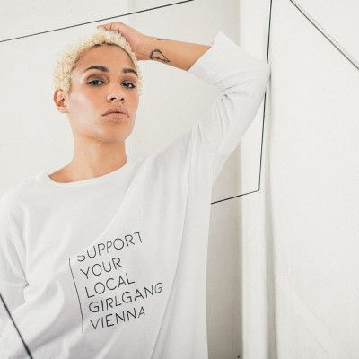 Support Your Local Girlgang Vienna