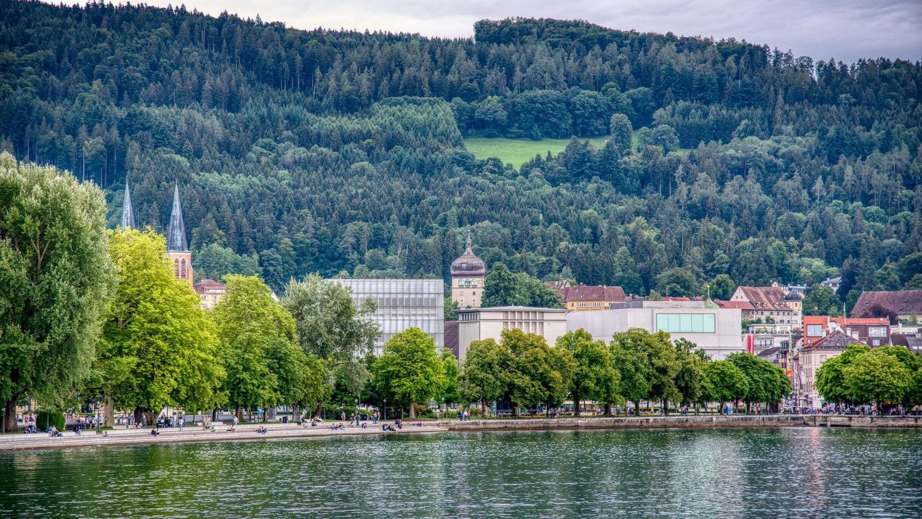 Vorarlbergisch Quiz