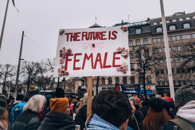 Frauentag Wien