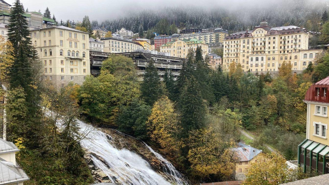 Wo in Österreich die Zeit still steht