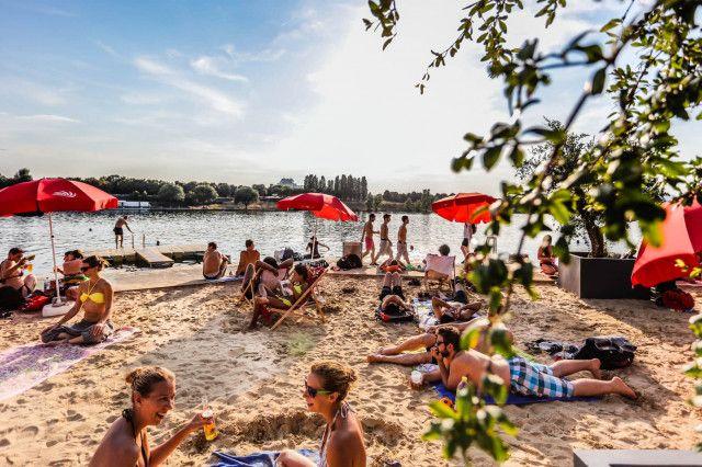 Copa Beach Wien