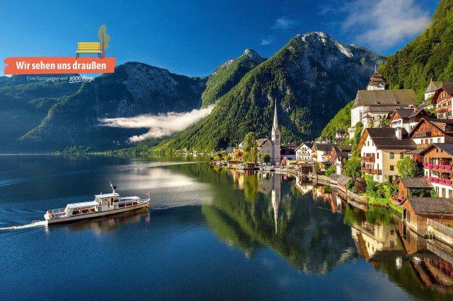 Urlaub in Österreich planen