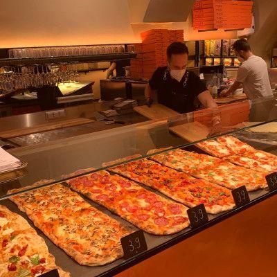 Matto de Pizza