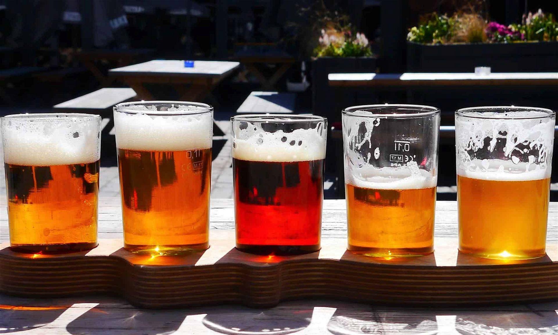 Bier Wien