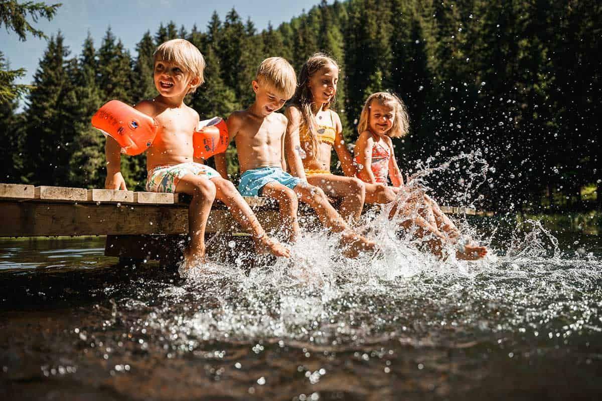 Badespaß für Groß und Klein in Ischgl, Sponsored (c) TVB Paznaun-Ischgl