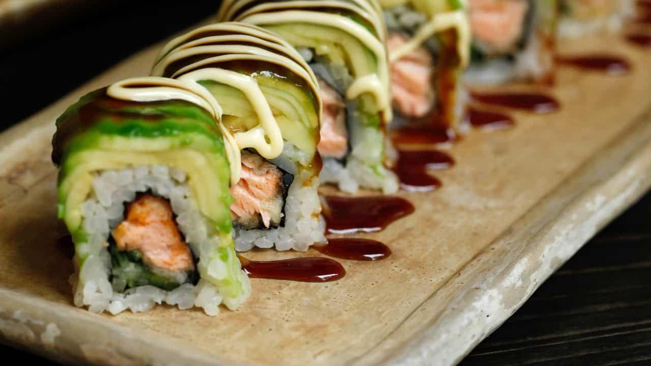 Mochi Wien Sushi