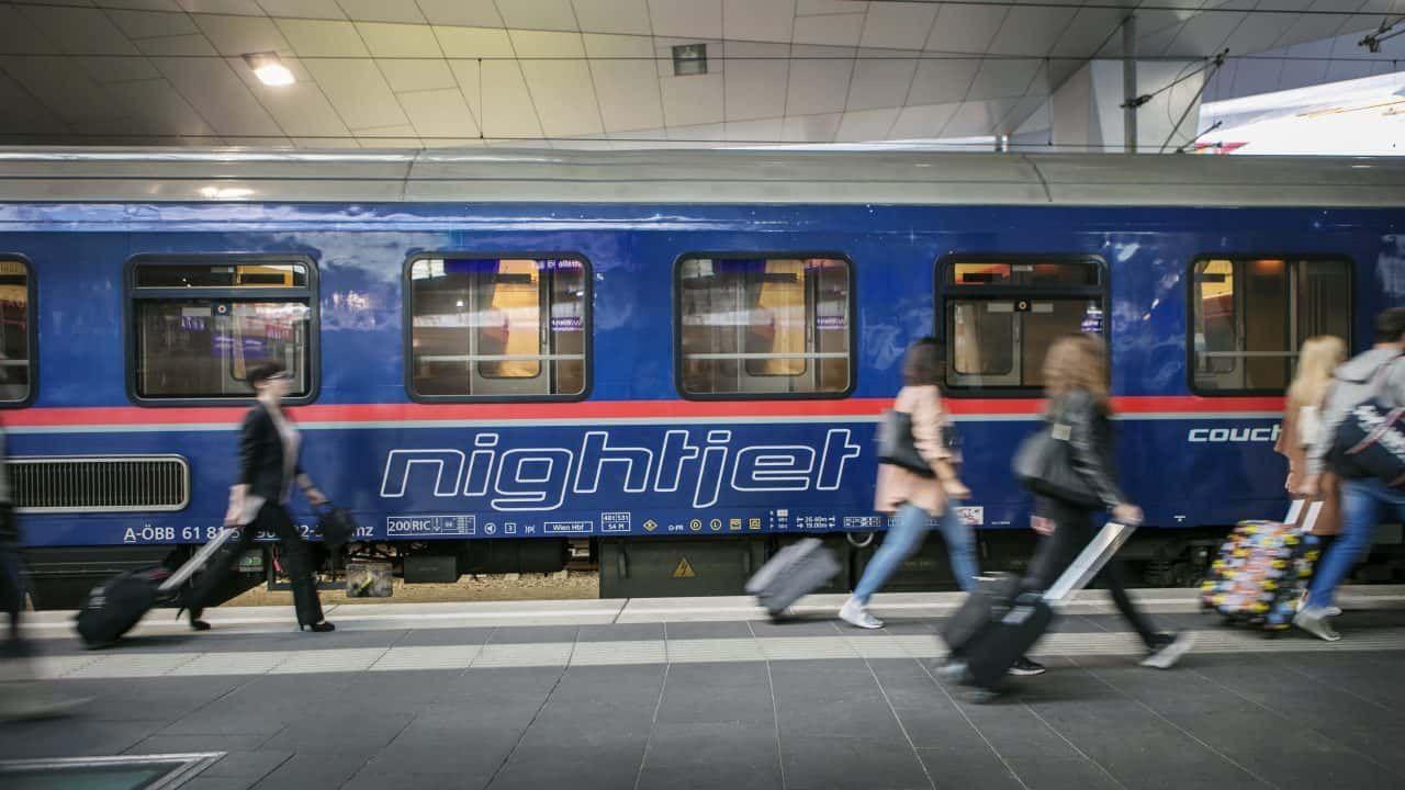 Zug Amsterdam