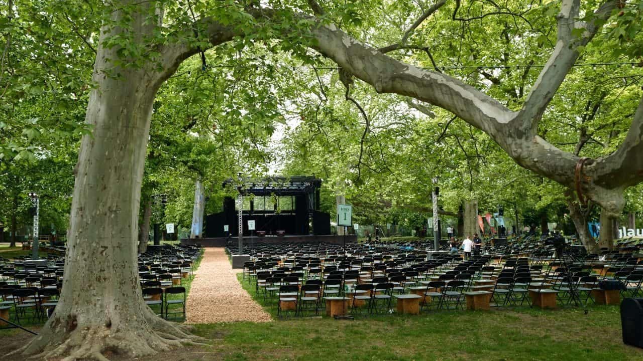 Theater im Park