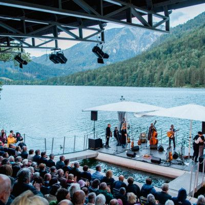 Wellenklänge Festival