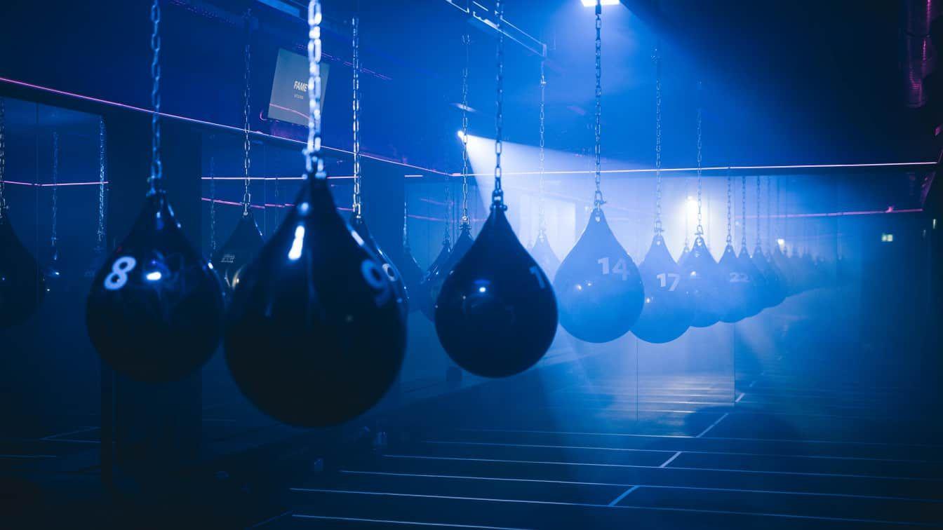 FAME Boxing (c) Aaron Jiang