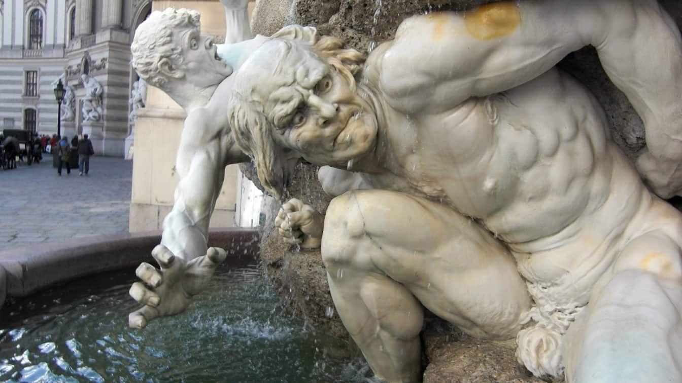 Brunnen Wien