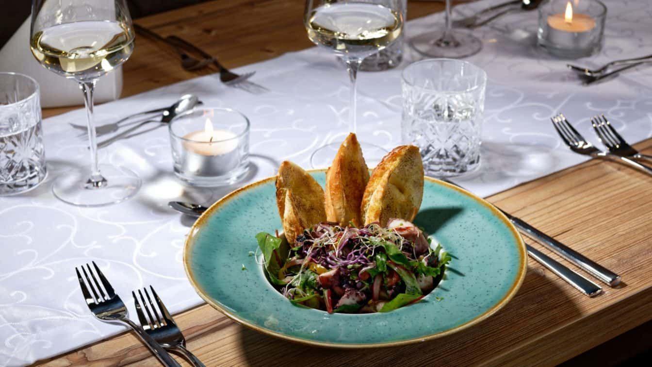 Marie Restaurant Linz