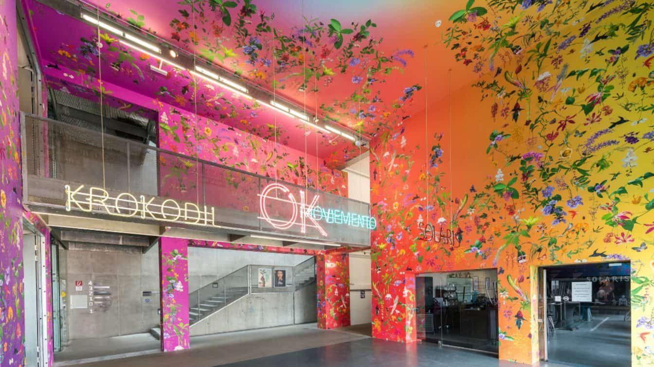 Offenes Kulturhaus Linz