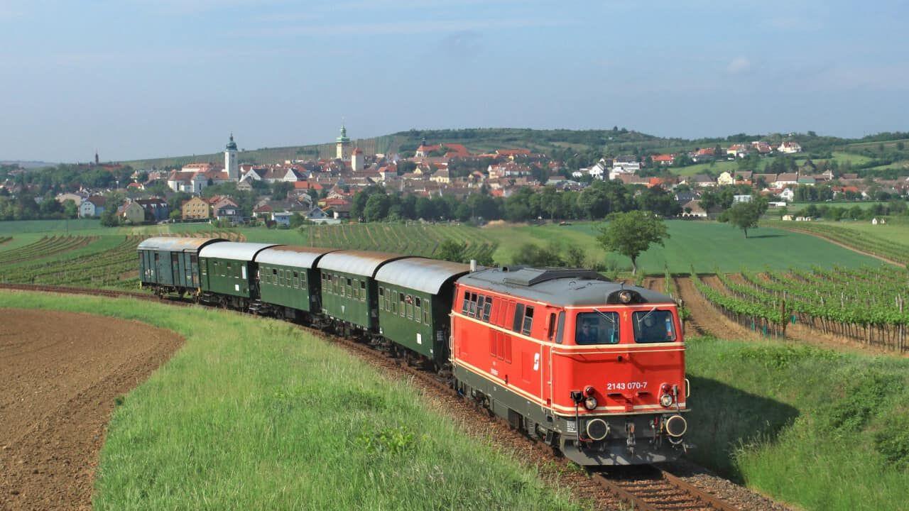 (c) Minibauer   Niederösterreich Bahnen