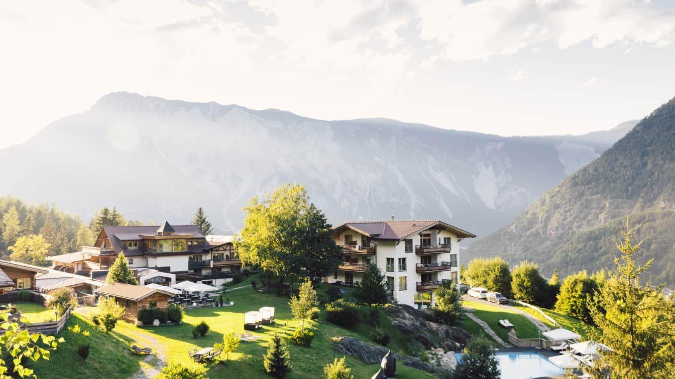 LGBTQIA+ Hotels Österreich