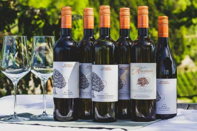 Weingut Lieleg Team Korkenkollektiv