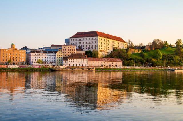 Linz Stadtwanderwege