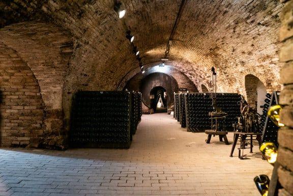Niederösterreich Wein