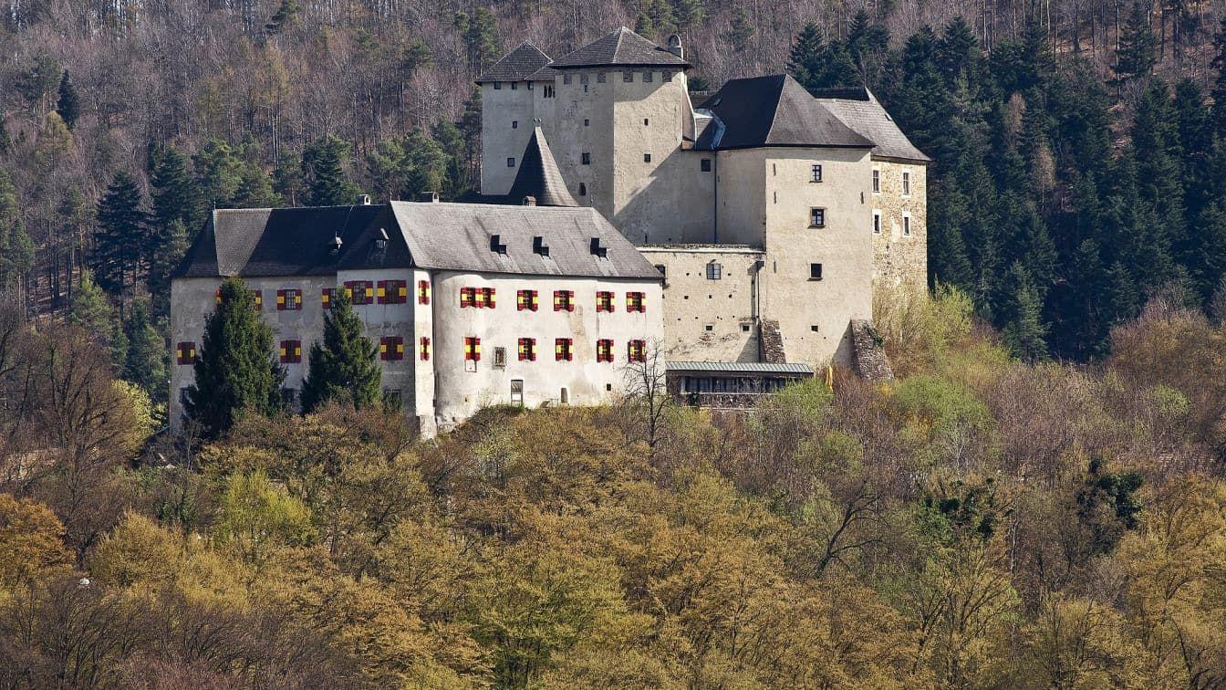 Ritterburg Lockenhaus