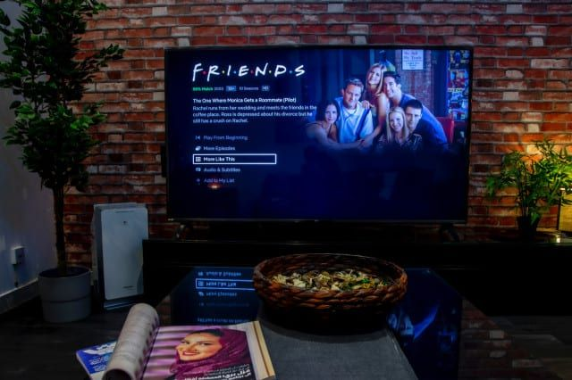 TV Serie Netflix