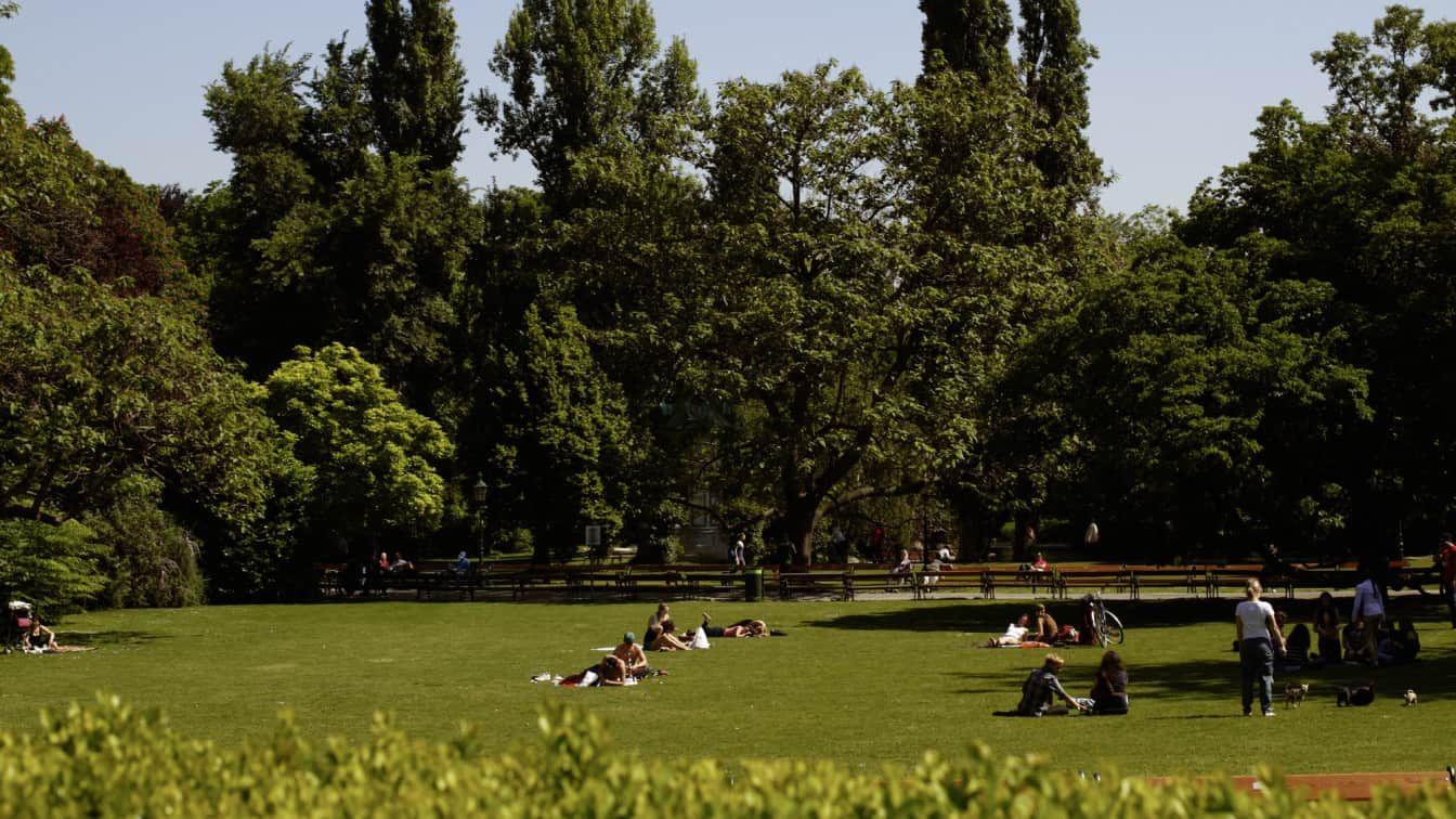 Wiener Stadtpark