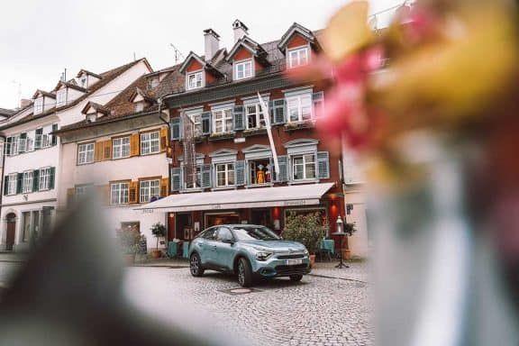 Ausflug nach Bregenz, Sponsored (c) Manuel Hahn | 1000things