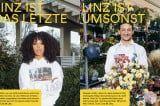 Linz ist Linz