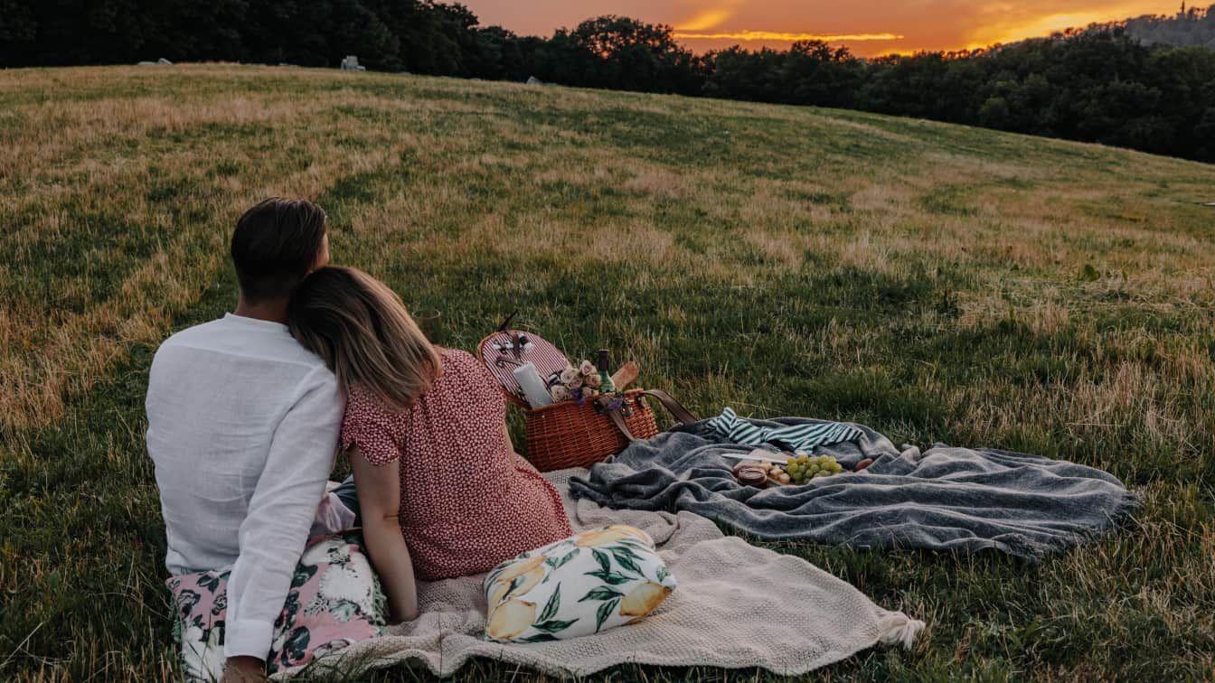 Sonnenuntergang Sonos Roam