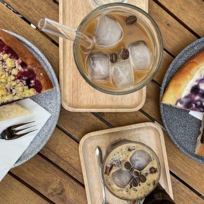Frgale Cafe Wien
